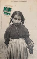 Jeune Fille Arabe - Scenes