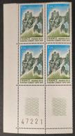 N° 2015 Neuf ** Gomme D'Origine, Bloc De 4  TTB - Unused Stamps