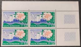 N° 1992 Neuf ** Gomme D'Origine, Bloc De 4  TTB - Unused Stamps