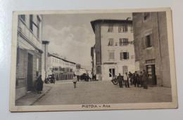 Pistoia Arca - Pistoia
