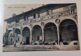 Pistoia Ospedale Del Ceppo - Pistoia