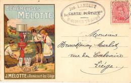 Liege - Ecremeuses Melotte 1920 - Andere