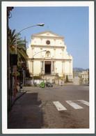 °°° Cartolina - Catanzaro Chiesa S. Giovanni Nuova (l) °°° - Catanzaro