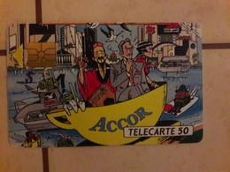 Carte Privée D424 - Phonecards: Private Use