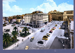 °°° Cartolina - Catanzaro Piazza Matteotti Nuova (l) °°° - Catanzaro