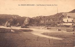 56-LA ROCHE BERNARD-N°T1156-B/0111 - La Roche-Bernard