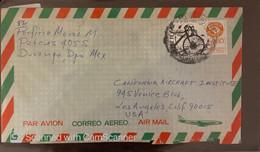 O) 1976 MEXICO, MEXICO EXPORTA BICYCLE, FROM DURANGO TO USA - Mexico