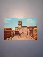 ITALIA-TOSCANA-CORTONA-PIAZZA DELLA REPUBBLICA-FG - Andere Steden