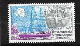 """TAAF  Poste Aérienne N°134 Bateaux """" Missions Erebus """"    Neuf * * TB = MNH VF  Voir Scan Soldé   ! ! ! - Luchtpost"""
