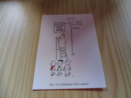 Le Petit Nicolas - On S'est Drôlement Bien Amusé. - Comics