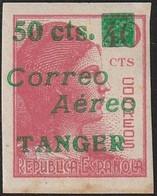 LOTE 2172 /// (C250) 1940. * Edifil: TANGER NE10s. NO EMITIDO, SIN DENTAR ¡¡¡ OFERTA - LIQUIDATION - JE LIQUIDE !!! - Spanish Morocco