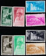 1956. ** Edifil: MARRUECOS REINO INDEPENDIENTE 1/8 - Spanish Morocco