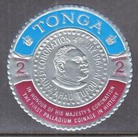 TONGA  176   **   COIN - Tonga (1970-...)