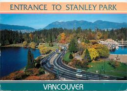 CPSM Vancouver-Stanley Park   L249 - Vancouver