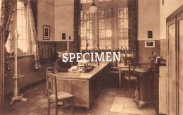 Rijksmiddelbare School Atheneum - Bureau Van Den Heer Directeur - Kortrijk - Courtrai - Kortrijk