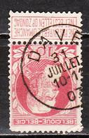 74  Grosse Barbe - Bonne Valeur - Oblit. Centrale DAVE - LOOK!!!! - 1905 Thick Beard