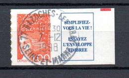 N-3  France Oblitéré N° 16a  à 10 % De La Côte. A Saisir !!! - Adhesive Stamps