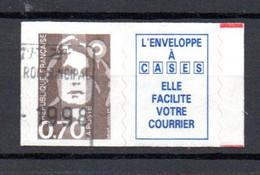 N-3  France Oblitéré N° 6a  à 10 % De La Côte. A Saisir !!! - Adhesive Stamps