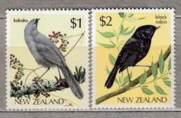 NEW ZEALAND 1985 Birds MNH(**) Mi 931-931 #17275 - Ongebruikt