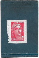 2006 / TIMBRE DE FRANCE 0BLITERE N° 3977 - Adhesive Stamps