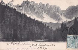 Autriche - Unclassified