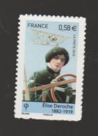 FRANCE / 2010 / Y&T N° AA 485 ** : Elise Deroche (adhésif) X 1 - Adhesive Stamps