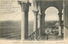 13 - MARSEILLE - RESTAURANT DE LA RESERVE - Non Classificati