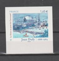 """FRANCE / 2014 / Y&T N° AA 1032 ** : Du Carnet Salon Planète Timbres (""""La Seine.... Par Jean Dufy) X 1 - Adhesive Stamps"""