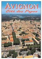 84 - Avignon - Vue Aérienne - Avignon