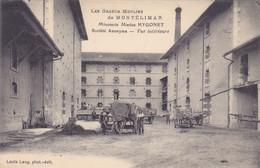 (18)  MONTELIMAR -  Minoterie Hygonet - Les Grands Moulins - Montelimar