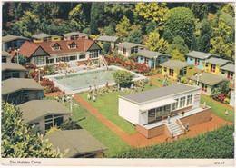 Gf. SCARBOROUGH. The Holiday Camp. MV.17 - Scarborough
