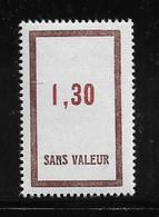 FRANCE  ( FFIC - 29 )  1964  N° YVERT ET TELLIER  N° F166   N** - Ficticios