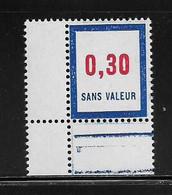 FRANCE  ( FFIC - 30 )  1964  N° YVERT ET TELLIER  N° F170   N** - Ficticios