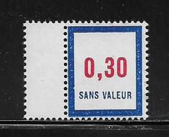 FRANCE  ( FFIC - 31 )  1964  N° YVERT ET TELLIER  N° F170   N** - Ficticios