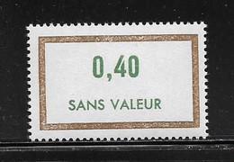 FRANCE  ( FFIC - 33 )  1969  N° YVERT ET TELLIER  N° F181   N** - Phantom