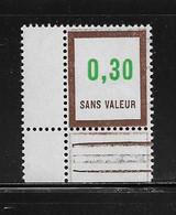 FRANCE  ( FFIC - 40 )  1972  N° YVERT ET TELLIER  N° F194   N** - Ficticios