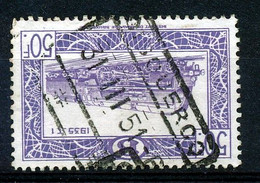 "TR 319 -  ""OISQUERCQ"" - (ref. 33.496) - 1942-1951"