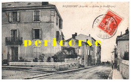 12  Roquefort  Avenue De Saint Affrique - Roquefort