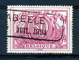 "TR 11 -  ""ABEELE"" - (ref. ZE-33.498) - Afgestempeld"