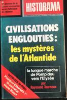 (427) Historama - Civilations Englouyties - 128p. - History