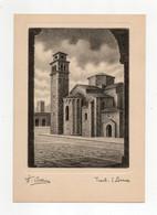 Trento - S. Lorenzo - Illustratore Bellini - Non Viaggiata - (FDC27968) - Trento