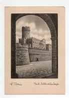 Trento - Castello Del Buon Consiglio - Illustratore Bellini - Non Viaggiata - (FDC27969) - Trento