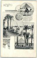 53235920 - Kairo Cairo - Sin Clasificación