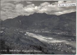 LONGARONE - Belluno