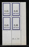 FRANCE  ( FFIC - 82 )  1961  N° YVERT ET TELLIER  FICTIF  N° F148   N** - Autres