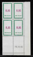 FRANCE  ( FFIC - 86 )  1961  N° YVERT ET TELLIER  FICTIF  N° F157   N** - Autres