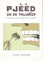 Vilvoorde – Pjeed In De Talloeir – Firma's En Gebouwen In Vilvoorde – 4 Talig, NL, FR, DE, GB - Geschichte