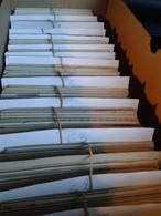 Lot De 1029 CPA Triés Par Département. Lot Contenant Du Département 61 Au 72 Compris + 25 CPM GF - 500 Postcards Min.