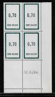 FRANCE  ( FFIC - 92 )  1964  N° YVERT ET TELLIER  FICTIF  N° F164   N** - Autres