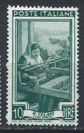 Italie YT 577 Neuf Sans Charnière - XX - MNH - 1946-60: Nieuw/plakker